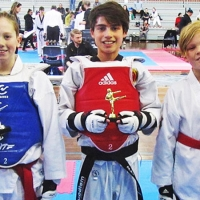 MTC inter-club sparring competition